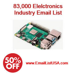 Electronics EMail List