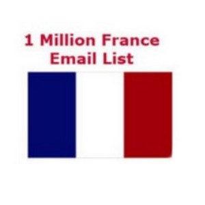 france emails