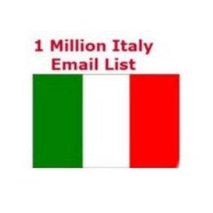italian emails