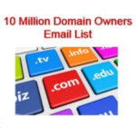 doomain owners email list