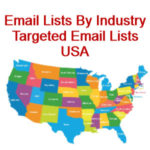 email list by industry