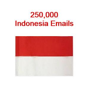 Indonesia emails