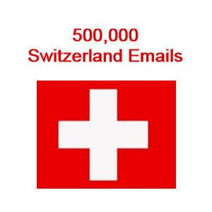 switzerland emails
